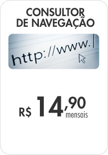 UOL Antiv&iacute;rus Consultor de Navegao - R$14,90 mensais
