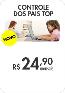 UOL Controle dos Pais Top - R$ 24,90 mensais