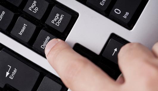 Saiba a diferença entre deletar ou colocar um vírus em quarentena